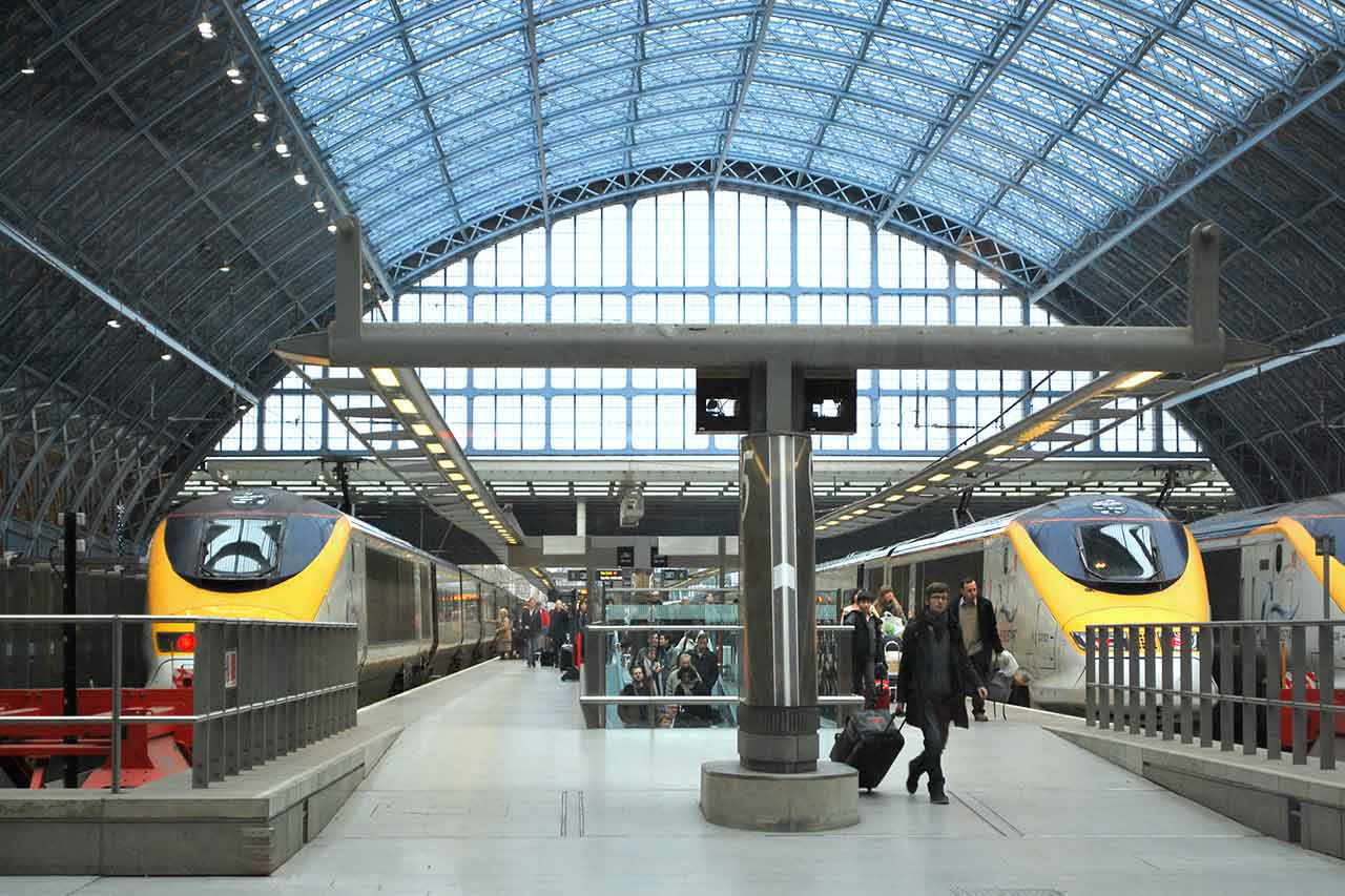 How Eurostar uses EasyRedir to manage their URL redirects